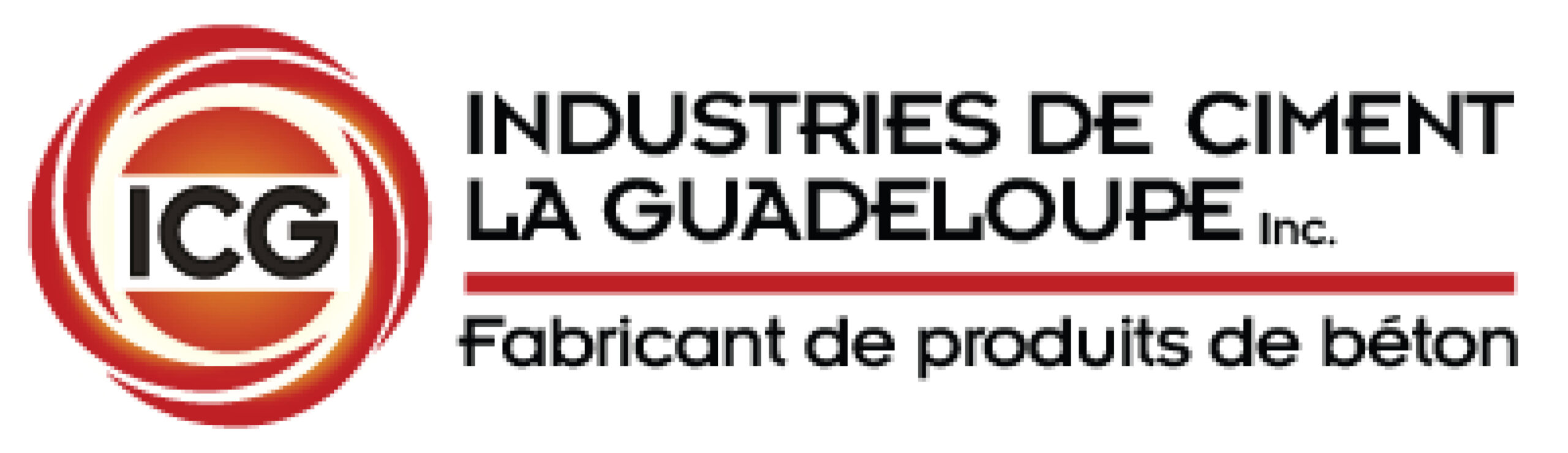 Les Industries de ciment La Guadeloupe