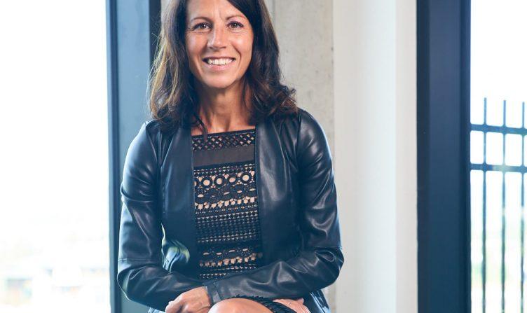 Nancy Cameron, conférencière au Rendez-vous annuel Desjardins Entreprises