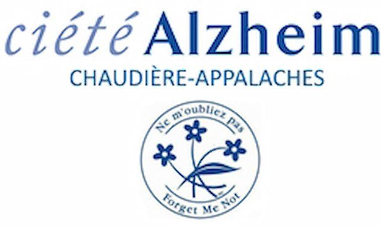 Un soutien pour la Marque pour l'Alzheimer de Saint-Georges